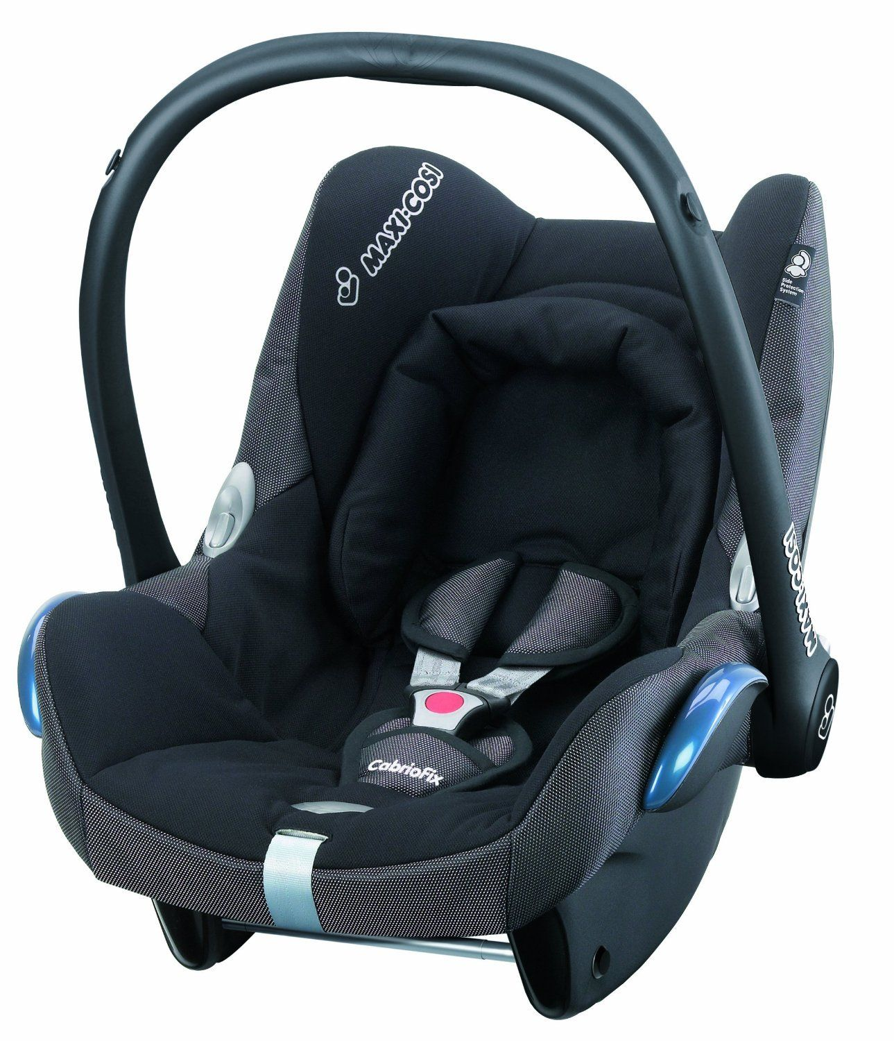 Maxicosi Car Seat Rental
