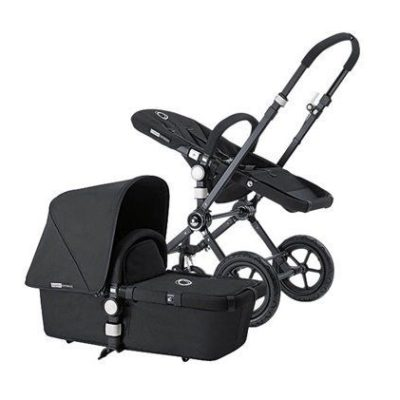 Bugaboo-Camaleon-with-carrycot-or-seat-rental