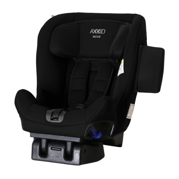 Alquiler silla Axkid Move contramarcha Easytravelkids